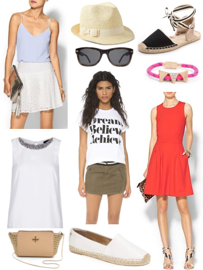 the best of summer 2014 // under $100 – wit & whimsy