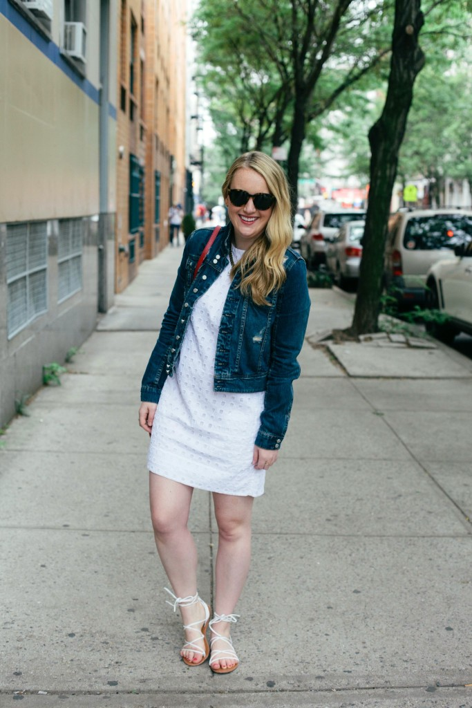 wit & whimsy I 4th of July outfit inspo