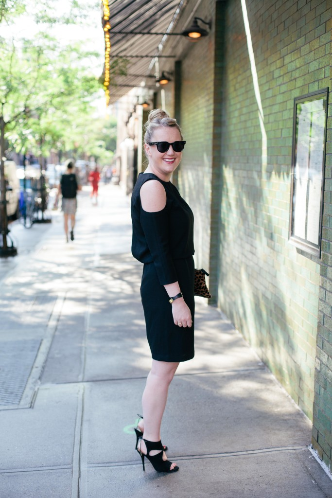 wit & whimsy I meghan donovan I tibi dress