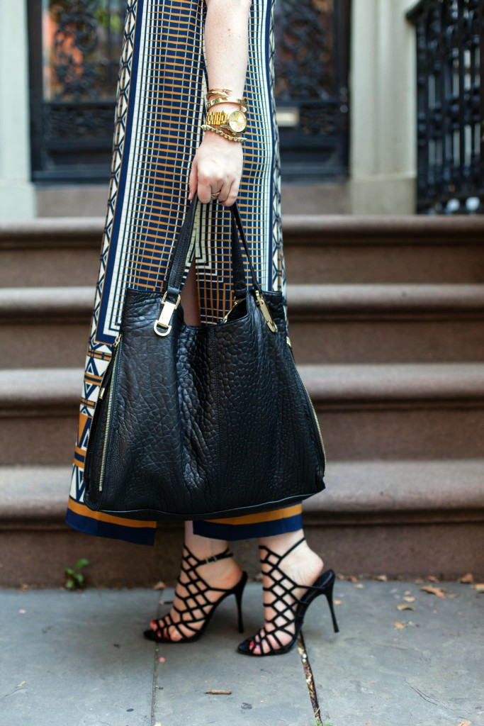 wit & whimsy I vince camuto bag