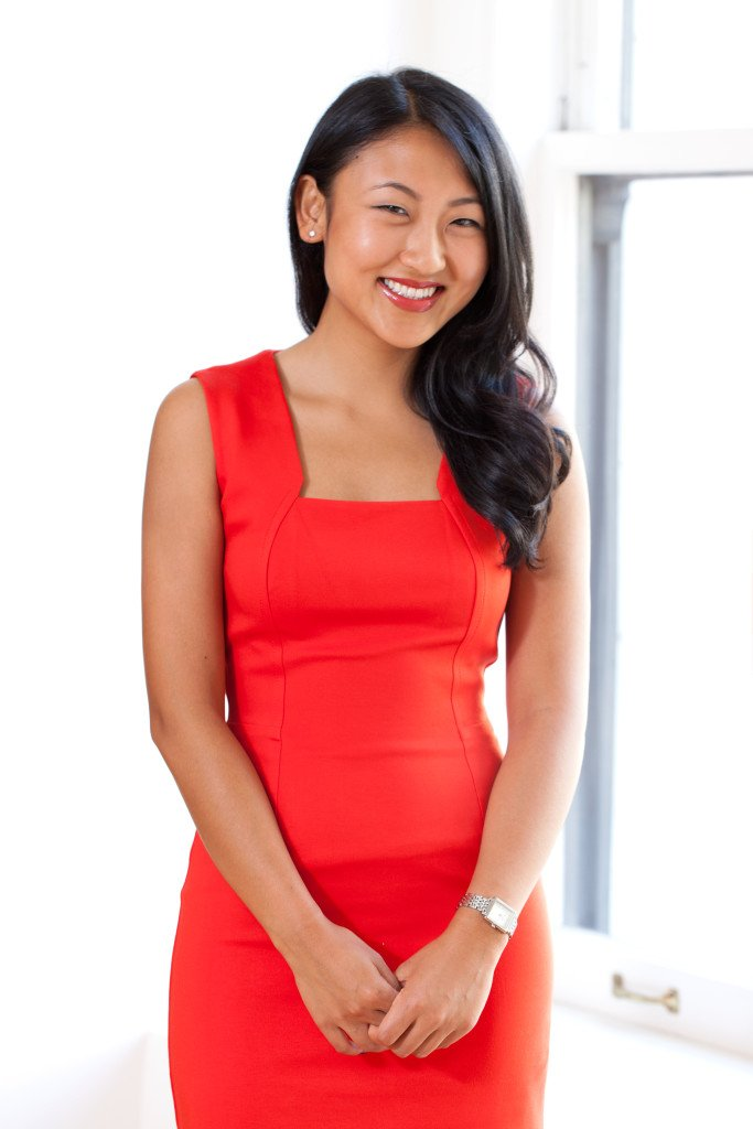 Witty Conversation with Irene Yuan of Cuyana I wit & whimsy