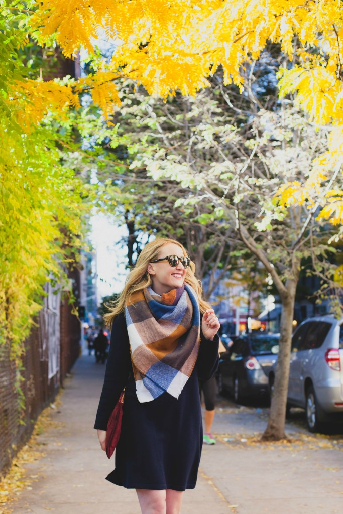 Fall Style in Nolita I wit & whimsy