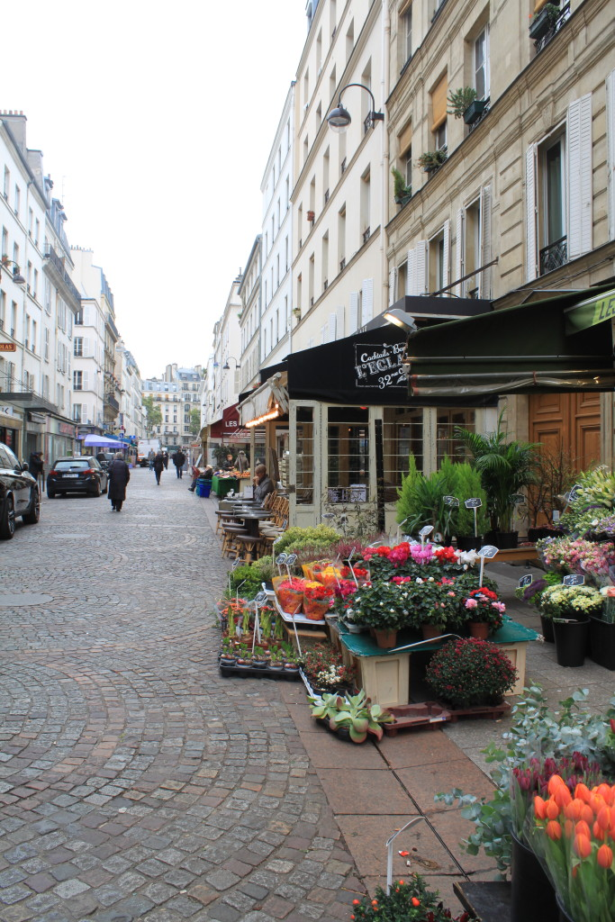 Paris I Where to Stay, What to Eat and What to Do