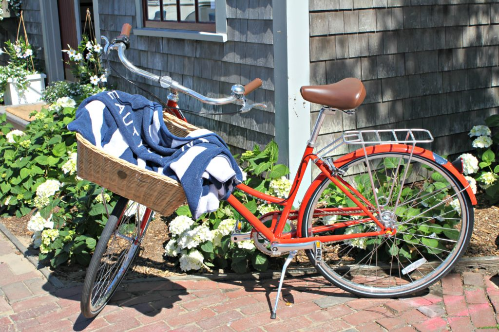 Nantucket I wit & whimsy