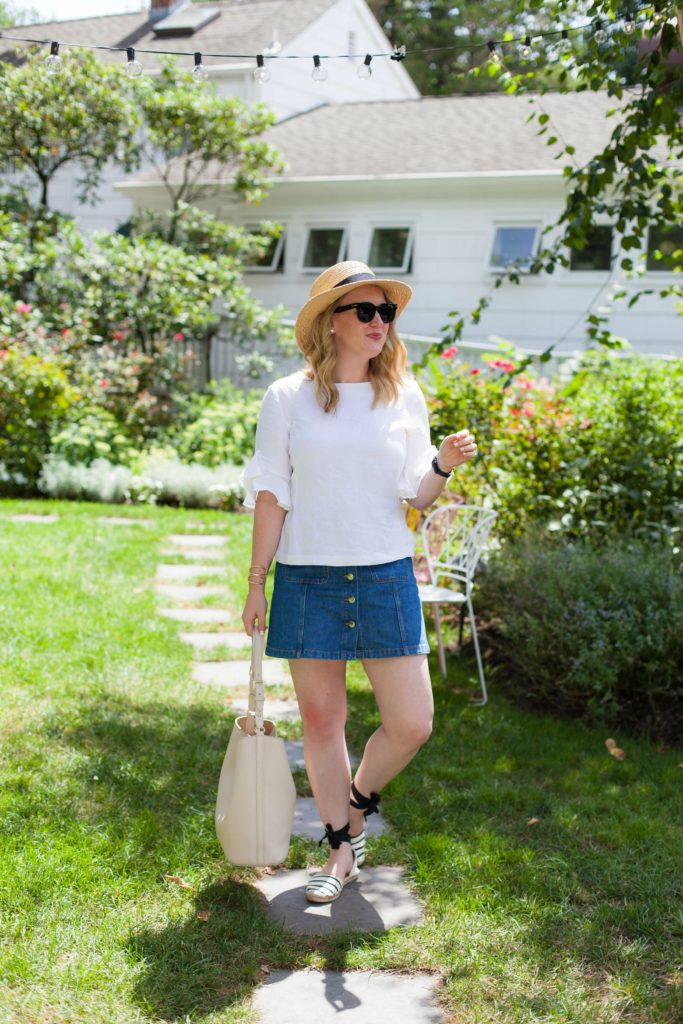 Summer Style in the Hamptons