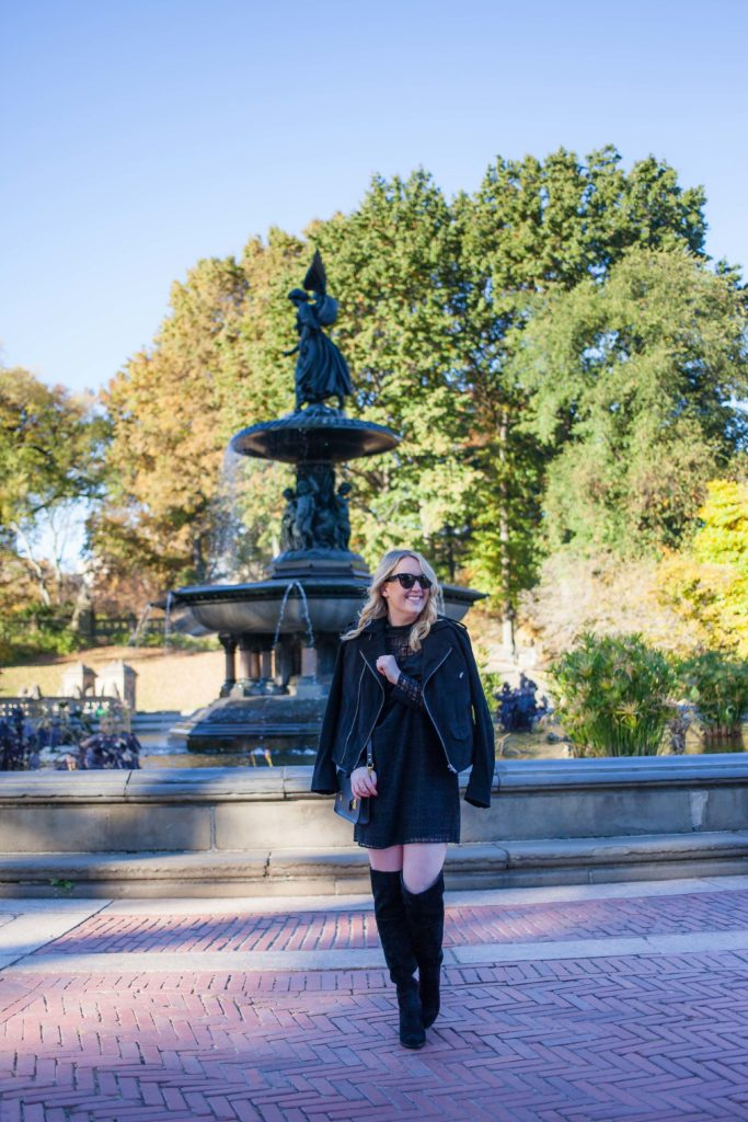 Holiday Traditions with wit & whimsy blogger Meghan Donovan