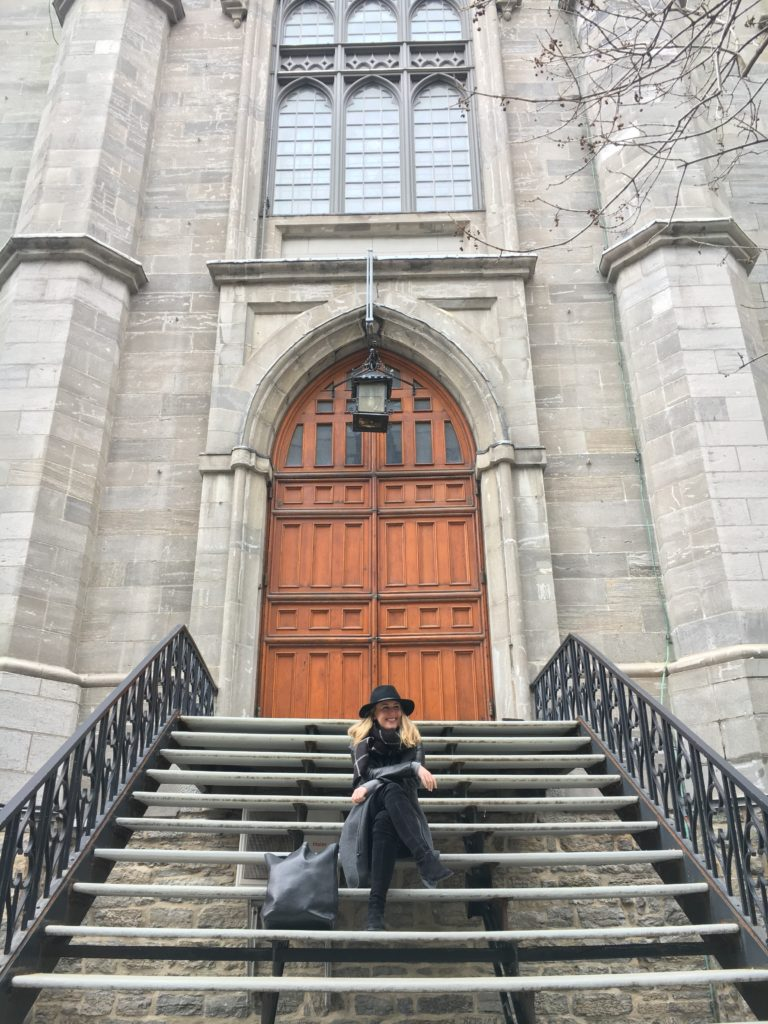 48 Hours in Montreal I wit & whimsy
