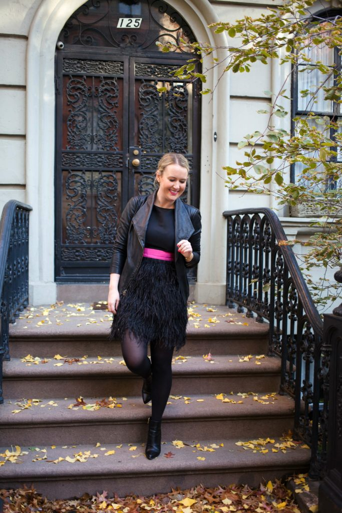 Holiday Dressing Tips with wit & whimsy's Meghan Donovan