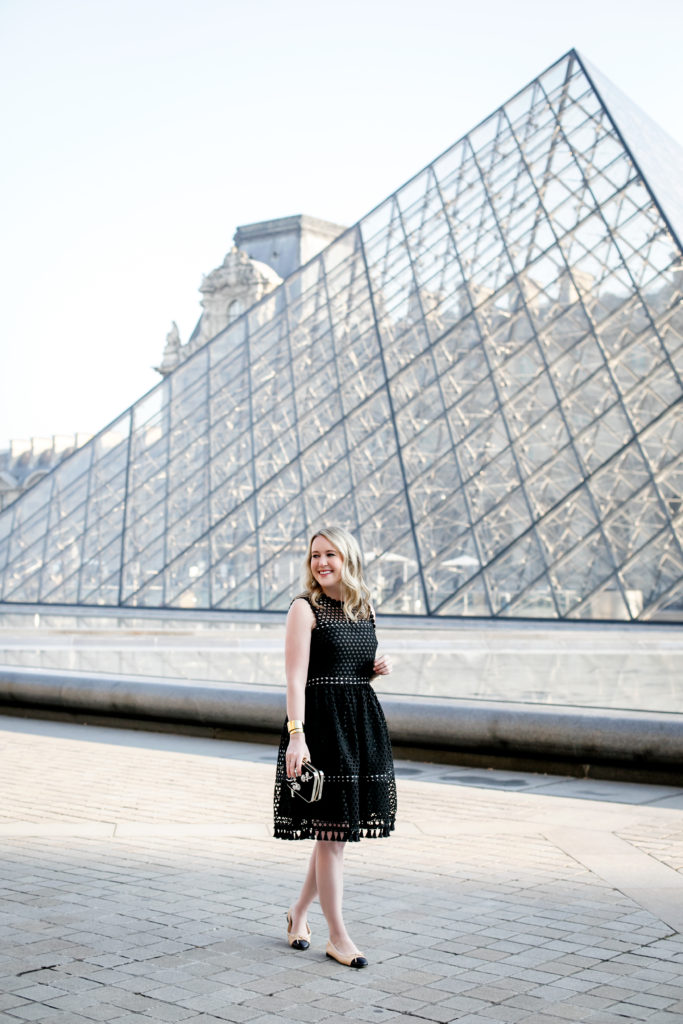 Meghan Donovan of wit & whimsy shares her Paris favorites