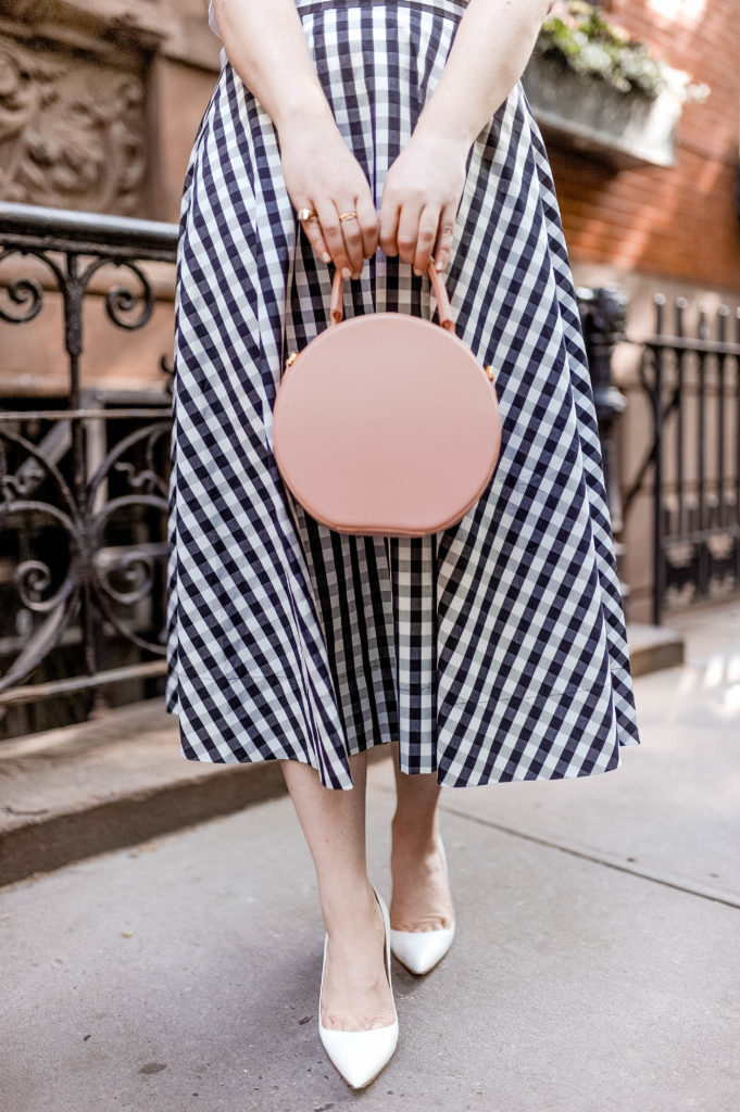 top-rated fashion find lowest price authorized site mansur-gavriel-circle-bag - wit & whimsy
