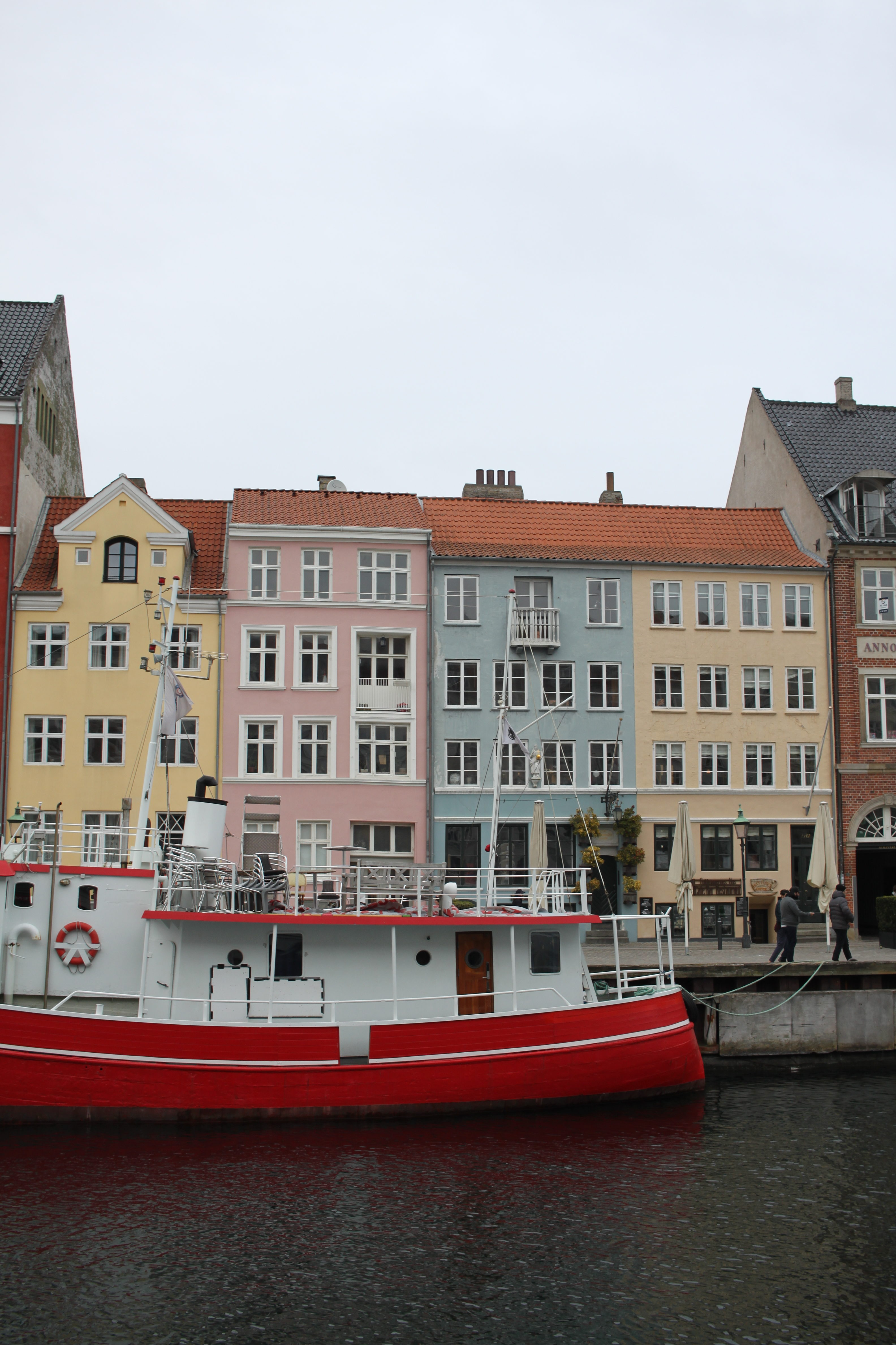 5ef6fe4da6 Copenhagen is a dynamic and colorful city that will have you smiling as you  explore its various corners. The people are warm, the food inventive and ...